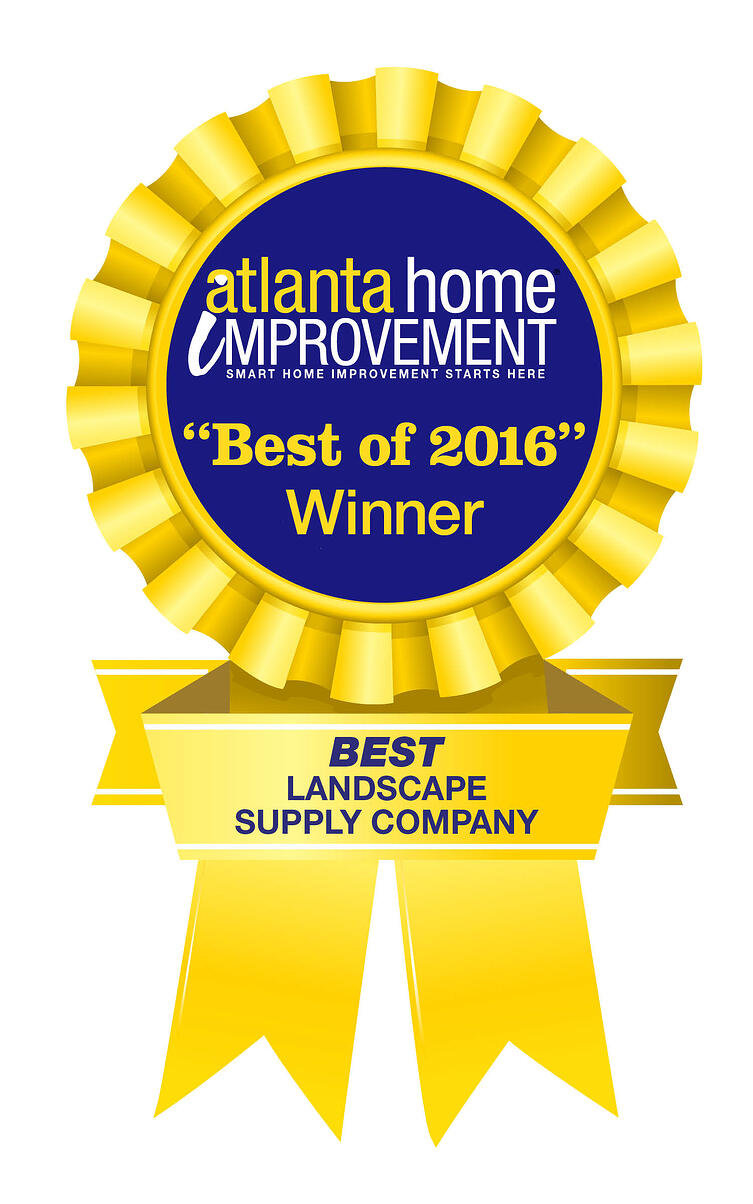 Super-Sod Receives Awards from Houzz and Atlanta Home Improvement