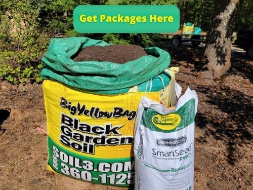 Get Fescue Package Deals Here