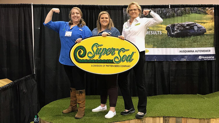 Super-Sod Named Top Workplace by Atlanta Journal Constitution