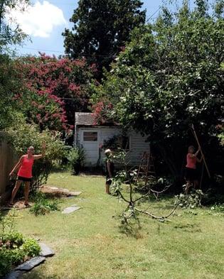 yard work instead of sightseeing.jpg