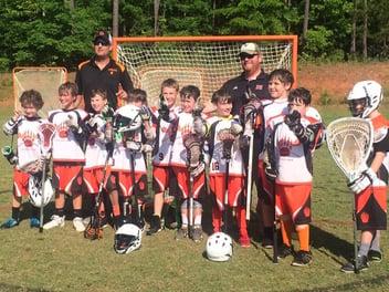 Nathan Tart lacrosse team.jpeg