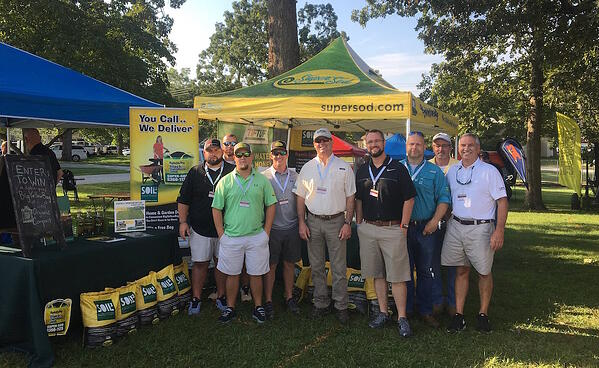 turfgrass field day