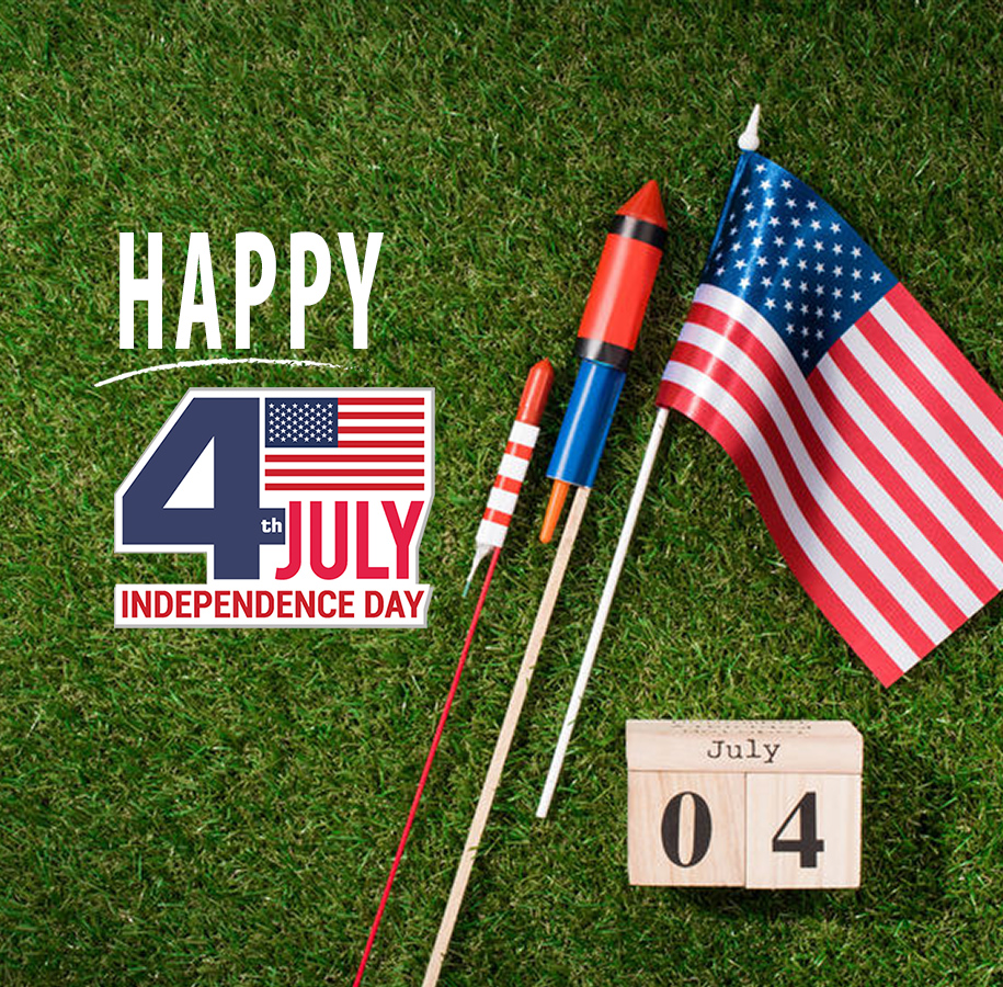 4th of July Lawn Tips