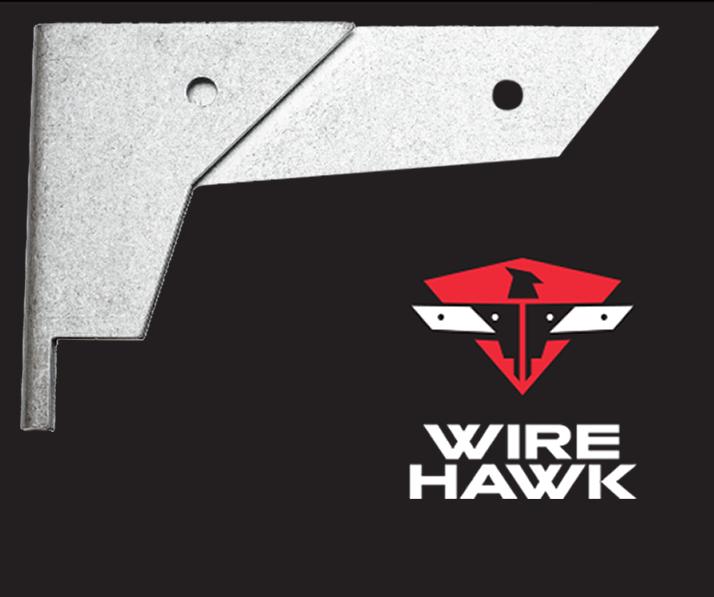 Wire Hawk Revolutionizes Boundary Wire Installation